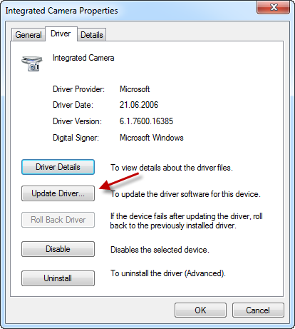 Lenovo Easy Camera Driver Windows 8